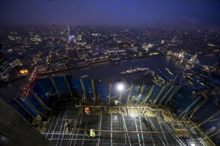 shard-working-deck-at-dusk