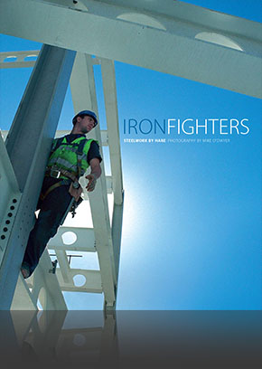 Iron Fighters